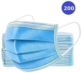GS-Medical-Surgical-Disposable-Face-Mask-3 Layer-Ear-Loop-Soft-Breathable-200-gsmedic.com